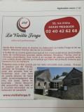 La Vieille Forge - Mesquer-Quimiac