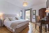 La Villa d'Escoublac-chambre d'hôtes- chambre-La Baule