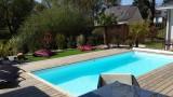 La Villa d'Escoublac - chambre d'hôtes - piscine- La Baule