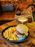 La Volière de Mesquer - Mesquer-Quimiac - burger