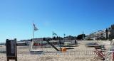 Club de plage La Mouette au Pouliguen