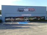 Laser Game Evolution - Saint-Nazaire