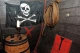Le Hangar de La Baule - Pirates
