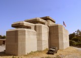 The Museum of Le Grand Blockhaus