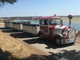 Le Petit Train des Marais Salants - Balade jusqu'à la pointe de Pen Bron