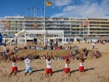 Club de plage des Léopards - La Baule