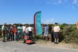 Les Amis des Sites de Mesquer - Visites - Mesquer-Quimiac