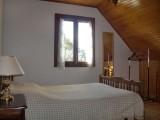 Les chambres campagnardes - Chambre d'hôtes près de Kerhinet en Brière - Chambre avec lit double