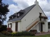 Les chambres campagnardes - Chambre d'hôtes près de Kerhinet en Brière - Chambres à l'étage de la maison