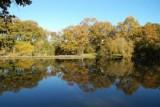 Les étangs du Bois Joalland et de Guindreff
