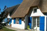 Les Nymphéas, chambre d'hôtes dans une chaumière proche de Kerhinet en Brière