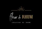 Logo Fleur de Rhum - Guérande