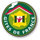 logo Gîte de France Les Nymphéas