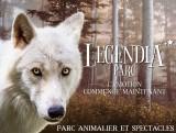 Legendia Parc - Parc animalier et spectacles - Frossay