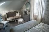 Maison d'hôtes La Guérandière - Guérande - Chambre grise