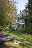 Maison d'hôtes La Guérandière - Guérande - Jardin