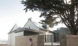 Musée Bernard Boesch au Pouliguen - vue extérieur