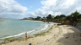 plage du cabonnais mesquer quimiac