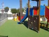 Mesquer Quimiac - Camping Le Prad'Heol - Aire de jeux