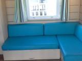 Mesquer Quimiac - Camping Le Prad'Heol - Intérieur mobil-home