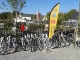 Mesquer Quimiac - Camping Le Prad'Heol - Location de vélos