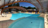 Mesquer Quimiac - Camping Le Welcome - Piscine