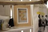Cadre Scrabble - boutique Casa Cosy - Le Pouliguen