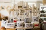 Coussins Cartes Postales Anciennes - Casa Cosy - Le Pouliguen