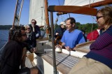 Morwenna à bord