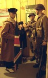 Musée du Grand Blockhaus à Batz-sur-Mer : raid britannique