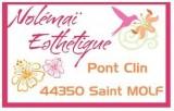 Nolémaï esthétique - Saint Molf - Logo