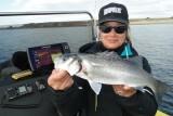 Océanide Pêche à Mesquer