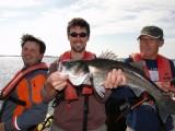 Océanide Pêche à Mesquer-Quimiac 5