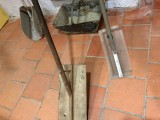 Outils du paludier La Maison des Paludiers - Guérande - Saillé