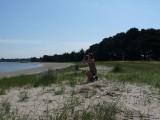 Branzais beach