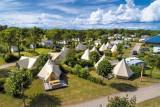 Camping Domaine de Léveno,  secteur M