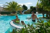 Pénestin - Camping Les Iles