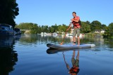 paddle guenrouet
