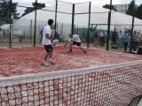 Padel - La Baule Tennis Club - La Baule