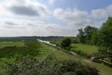 Panorama à la Chaussée Neuve