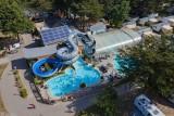 Parc aquatique Moulin de l'Eclis Assérac Bretagne Plein Sud