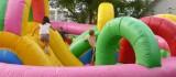 Pénestin - Camping Les Parcs - Jeu gonflable
