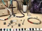Perles bracelet colliers - Meirea - Guérande