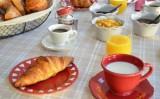petit dejeuner ker rio Herbignac