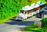 Petit Train Touristique de la Roche Bernard