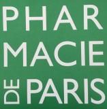 Pharmacie de Paris