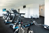 Photo salle fitness Westotel Le Pouliguen
