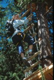 Piriac Aventure - parcours aventures acrobatiques forestiers