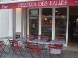 Pizzeria des Halles - Devanture - Le Pouliguen