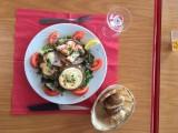 Dish - Café de la Plage